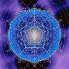 Energy Healing at the Vortex Level: To Associate or Dis-associate