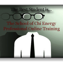 The Best Type of Energy Healing Student
