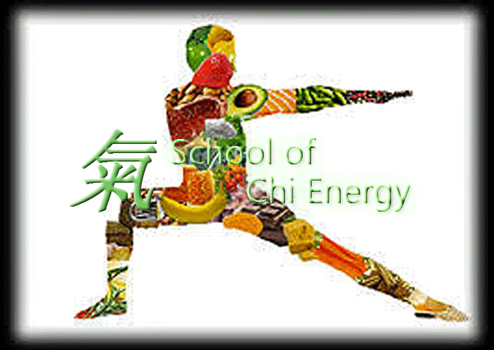 how to build up chi energy