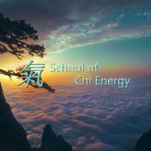 The Right Way to Train with Chi Energy