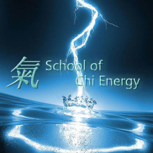 Chi Energy Training Going from Yang to Yin